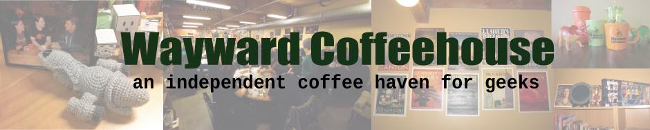 Wayward Coffeehouse