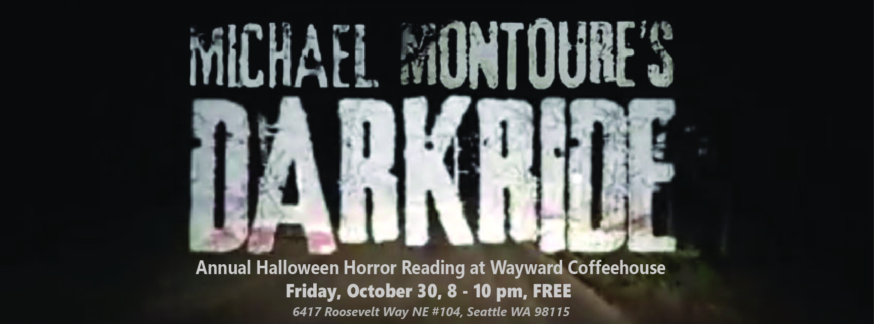 FB Banner - Halloween Horror Reading 2015-1021
